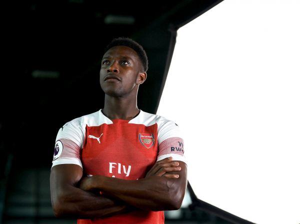 Arsenal transfer news: Unai Emery says Danny Welbeck will not be sold, although Carl Jenkinson, David Ospina and Joel Campbell all surplus to requirements