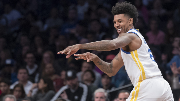 """Why did Nick Young play for Warriors last season? """"I just needed to win"""""""