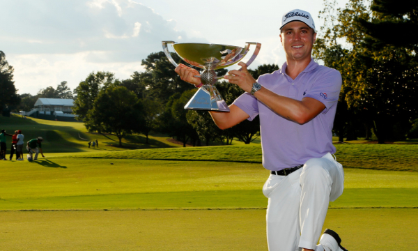 2018 FedEx Cup Playoffs: Who will be crowned PGA Tour Player of the Year?