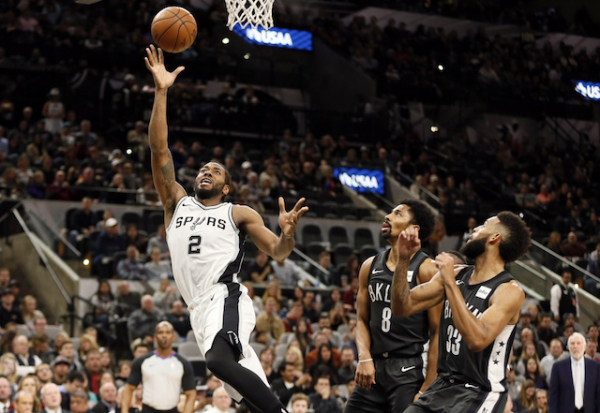 Isaiah Thomas Supports Kawhi Leonard In Dispute With Spurs