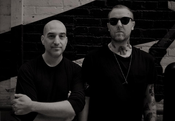 Techno Tuesday: Marsian tell a tale of their descent into new territory, alien abductions, & more