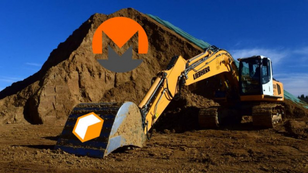 Browser mining is generating over $250K worth of cryptocurrency every month