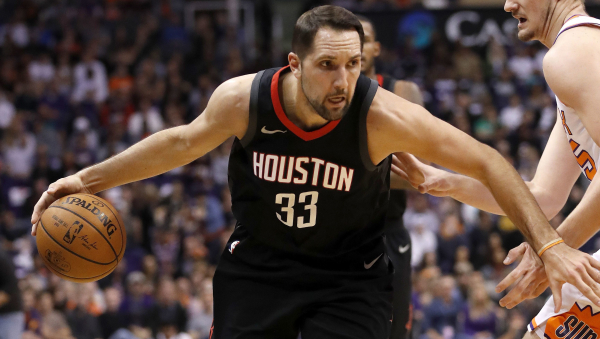 Miami reportedly not interested in Ryan Anderson trade with Houston