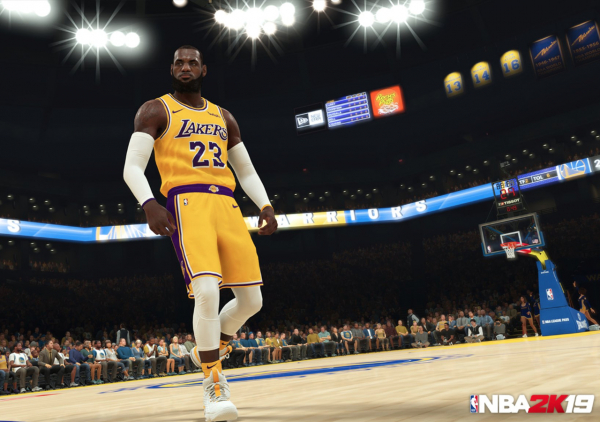 These are the NBA 2K19 player ratings we know so far