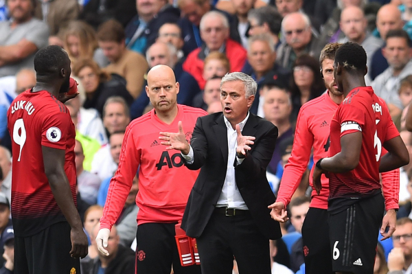Manchester Uniteds Jose Mourinho turns on media as Paul Pogba admits attitude wasnt right in Brighton defeat