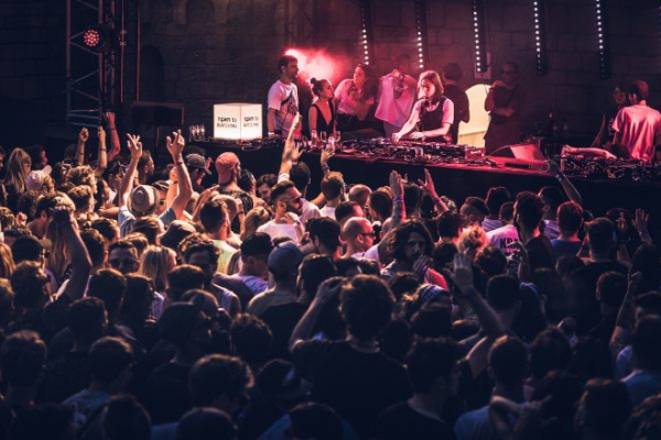 Spotify playlist: 50 top-tier techno tracks