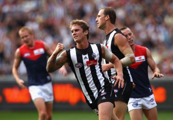 Cloke endorses Beams returning to Collingwood