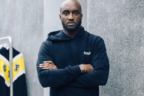 Black Coffee and Virgil Abloh are heading to Oasis Festival