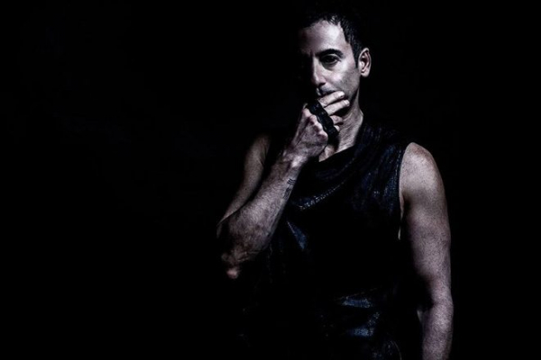 Dubfire has broken the record for longest ever solo DJ set at Sunwaves