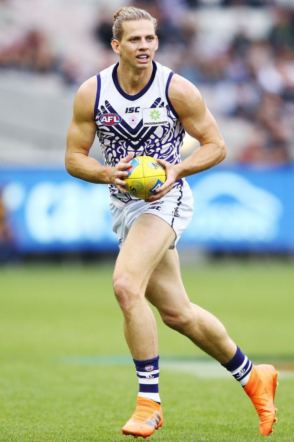 Dockers guns ready to face the Cats