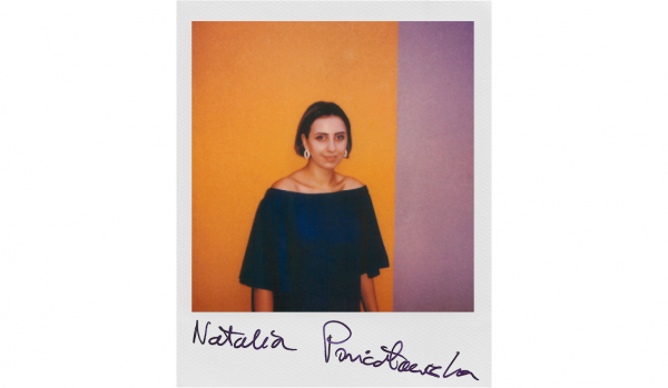 Natalia Poniatowska employs photography to convey the emotions, truths and challenges of modern reality