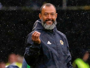 Nuno Espirito Santo: 'Wolverhampton Wanderers need more confidence in front of goal'