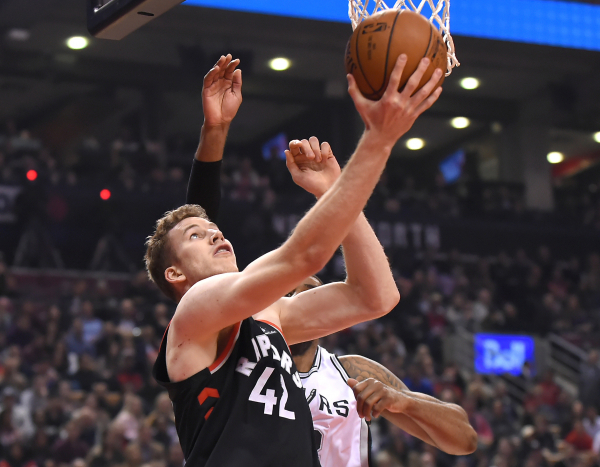 Charles Barkley: Spurs' Jakob Poeltl is among most underrated players