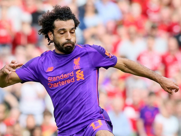 Mohamed Salah remains a top threat, says Crystal Palace boss Roy Hodgson ahead of Liverpool tie