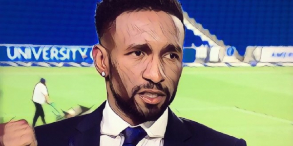 Defoe: Manchester United 'can't compete' with Man City or Liverpool