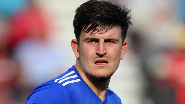 Puel: Leicester must protect Maguire