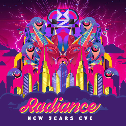 Wisconsin will house new Excision, Zeds Dead-headlined, RADIANCE NYE
