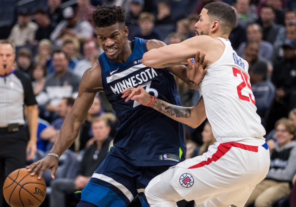 NBA Rumors: Knicks, Nets And Clippers On List Of Teams Jimmy Butler Would Sign Contract Extension With If Traded To
