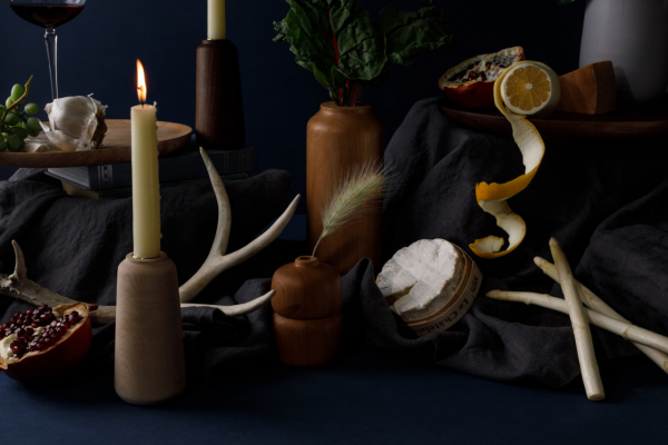 Melanie Abrantes' Latest Collection Fits Perfectly in These Dutch Still Lifes
