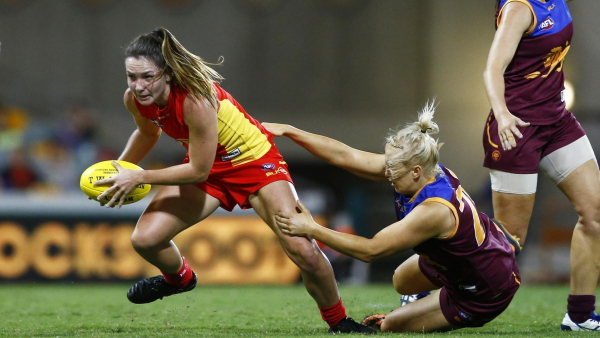 AFLW: Suns aim for more northern exposure