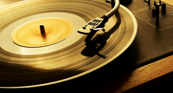 Vinyl sales are even higher than industry figures suggest