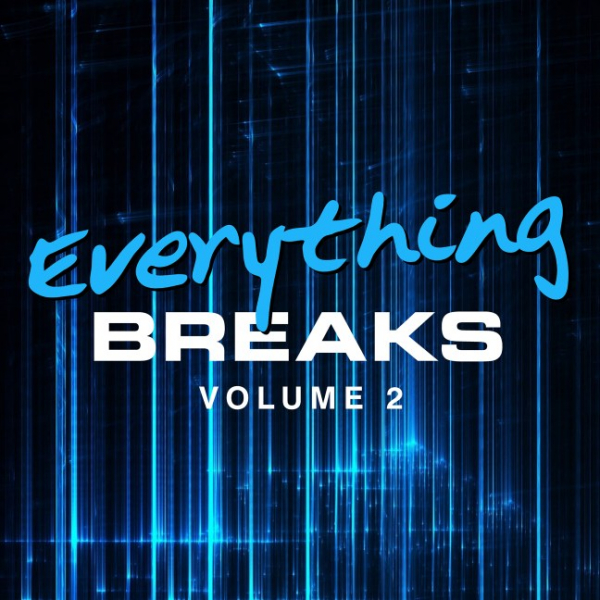 Pecoe – Everything Breaks Volume 2