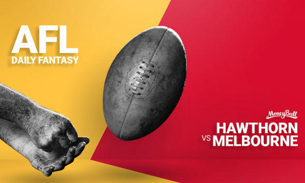 Moneyballin' – $7,000 Hawthorn vs Melbourne Special
