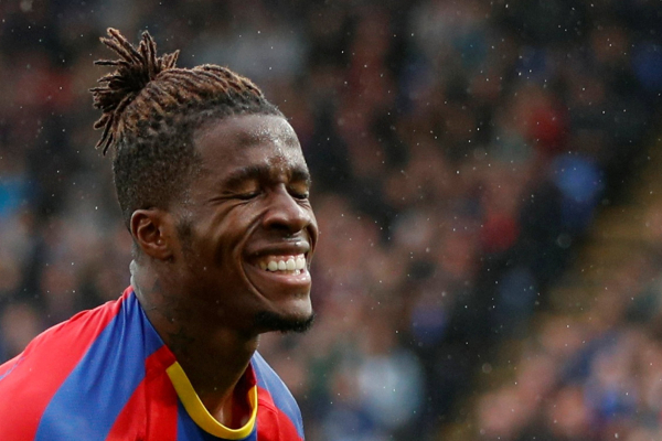 Crystal Palace news: Wilfried Zaha interview harmed his performance against Newcastle, says Roy Hodgson