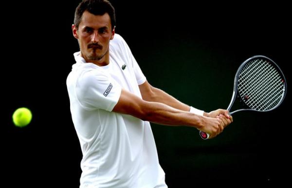 Tomic qualifies at ATP Chengdu Open