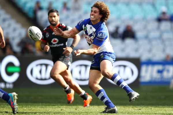 Canterbury-Bankstown Bulldogs players charged over naked Mad Monday celebrations