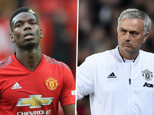 Transfer news and rumours LIVE: Mourinho blasted Pogba after Wolves draw