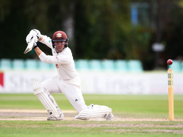 England vs Sri Lanka: Rory Burns waits for his chance with touring Test squad to be announced Friday