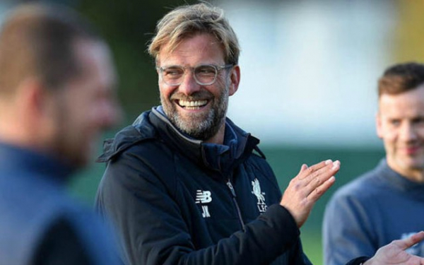 Jurgen Klopp becomes first ever Liverpool manager to do this following Reds' 3-0 win against Southampton