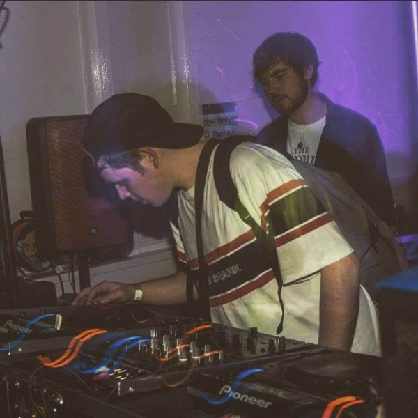 Meet Hypho a man fusing breakbeats, techno and dubstep like no other