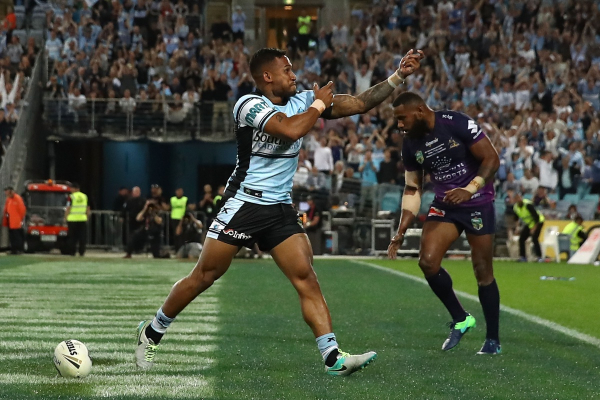 'They practice it': Cronulla's big NRL accusation before prelim final