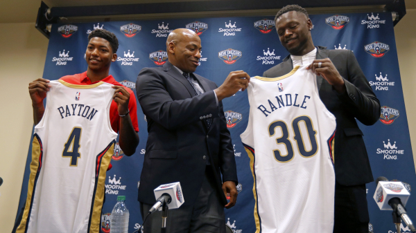 Pelicans stay one small step ahead of their shortcomings catching up to them, per usual
