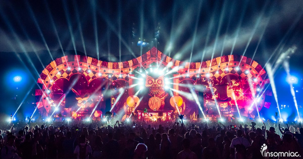 23-year-old male dies after going unresponsive at Nocturnal Wonderland