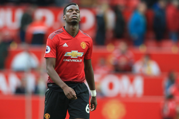 Frank Lampard refuses to weigh in on Paul Pogba debate after Manchester United star criticises Mourinhos tactics