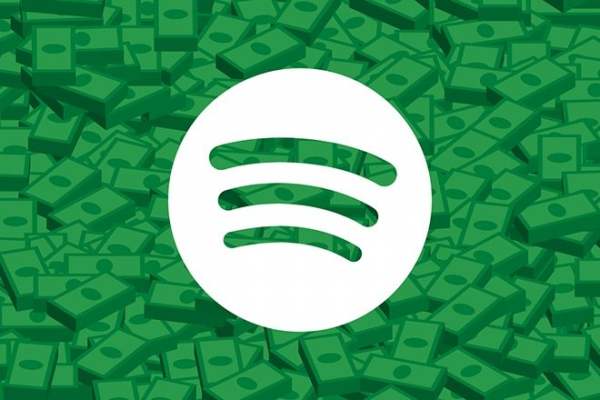 Spotify introduces a free and direct uploading service for indie artists