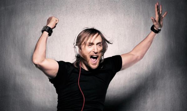 David Guetta confirms new alias Jack Back, releases extensive tech house mixtape