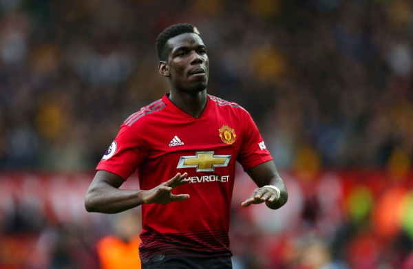 Paul Pogba attempts to play down his criticism of Jose Mourinho's Manchester United tactics