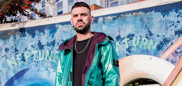 """""""Stutter"""" is the latest Warehouse Music from Northern Jamz' new EP [Premiere]"""