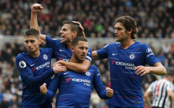 Chelsea superstar becomes first Premier League player ever to achieve this feat in Blues' 0-0 draw vs West Ham