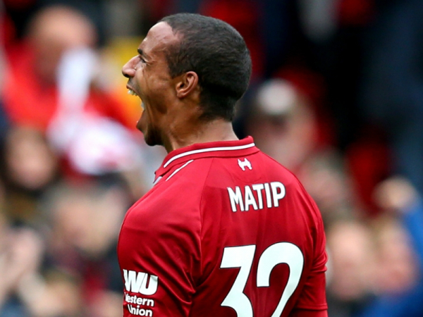 Goalscoring performance vs. Southampton a 'good step' for Liverpool's Joel Matip