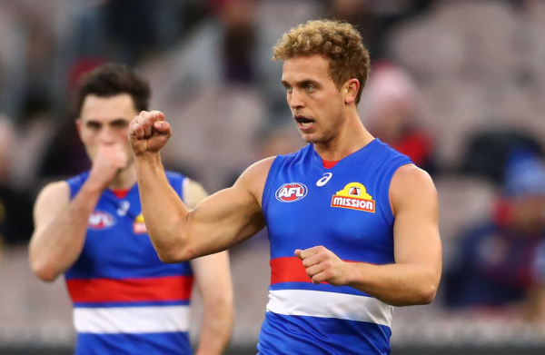 'Heart and soul' player extends deal at Bulldogs