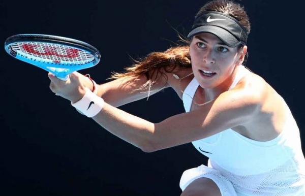 Tomljanovic falls short in WTA Seoul final