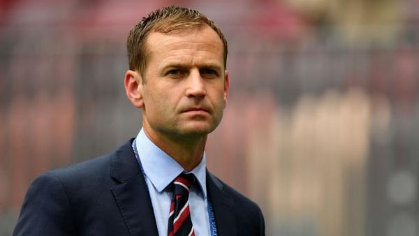Brighton resume hunt for FA's Ashworth