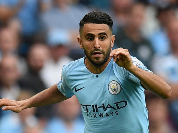 'Scoring isn't the final thing' - Mahrez admits there's more Manchester City settling in to do
