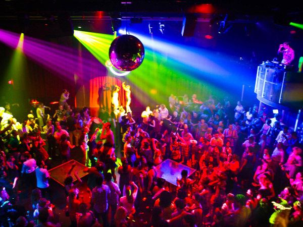 German teen arrested for plot to attack gay nightclub