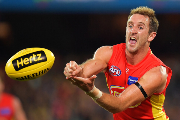 Suns 'lack edginess with performance': Barlow